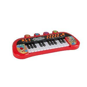 Teclado Rock Star Zoop Toys