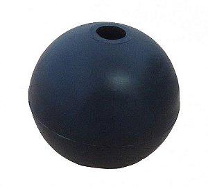 Bola limitador para cabo de aço