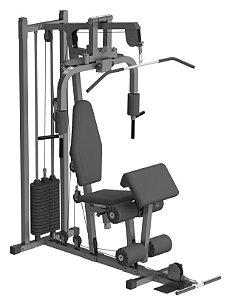 Multi estação de exercícios FIT