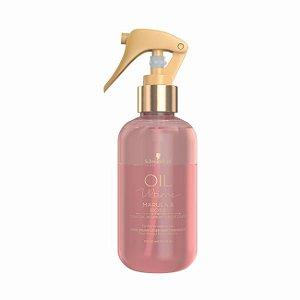 Óleo em Condicionador Spray Leve Oil Ultime Marula & Rose 200ml Schwarzkopf Professional