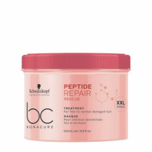 Tratamento BC Peptide Repair Rescue 500ml Schwarzkopf Professional
