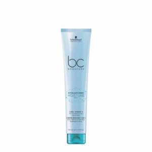 Creme Curl Power 5 BC Hyaluronic Moisture Kick 125ml Schwarzkopf Professional