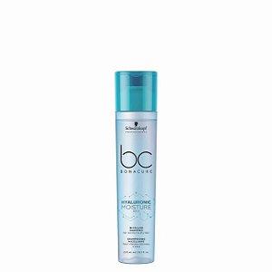Shampoo Micellar BC Hyaluronic Moisture Kick 250ml Schwarzkopf Professional