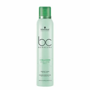 Espuma de Perfeição BC Collagen Volume Boost 200ml Schwarzkopf Professional