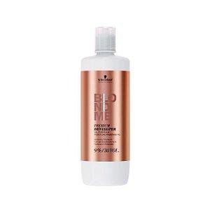 Loção Ativadora Premium Blondme 9% / 30 Volumes 1L