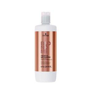 Loção Ativadora Premium Blondme 6% / 20 Volumes 1L