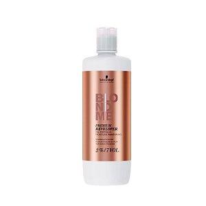 Loção Ativadora Premium Blondme 2% / 7 Volumes 1L