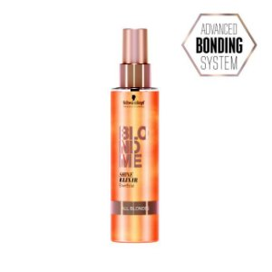Spray de Brilho All Blondes Blondme Schwarzkopf Professional  150ml