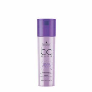 Condicionador Micellar BC Keratin Smooth Perfect 200ml Schwarzkopf Professional