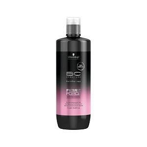 Shampoo Fibre Force Fortifying Bonacure Schwarzkopf Professional 1L
