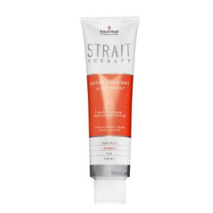 Strait Therapy Creme Alisante Força 0 Schwarzkopf Professional 300ml