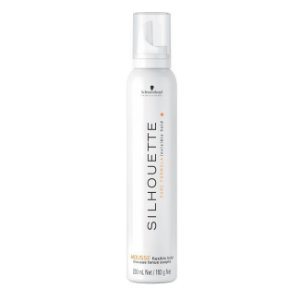 Silhouette Mousse Flexible Hold Schwarzkopf Professional 200ml