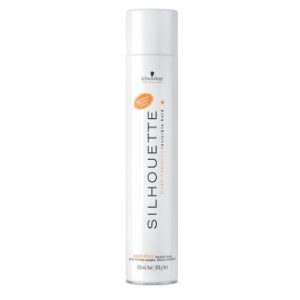 Silhouette Flexible Hold Schwarzkopf Professional 500ml
