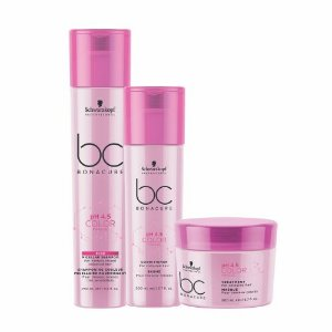 Kit Bonacure BC pH4.5 Color Freeze Schwarzkopf (Trio)