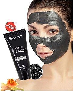 Vulcan Black - Máscara Plástica Removedora de Cravos