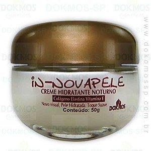 Hidratante Noturno In-Novapele 50g
