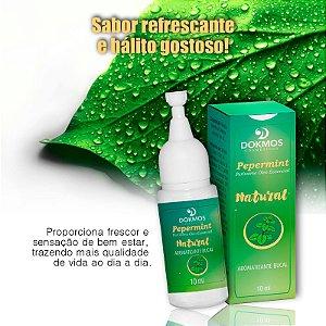 Oleo Peppermint 10ml
