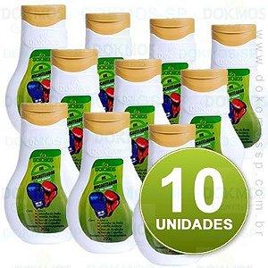 COMBO 10 UNIDADES  - GEL NOCAUTEADOR DOKMOS 200G