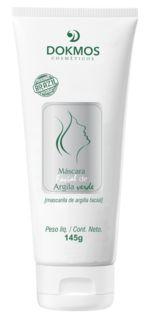Mascara Facial de Argila Verde - 145g