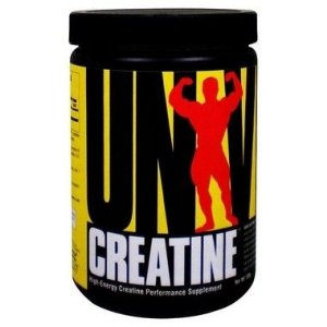 Creatine Powder 120g - Universal Nutrition