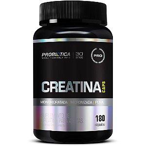 Creatina 180 Cápsulas - Probiótica