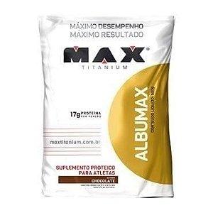 Albumax 500g - Max Titanium