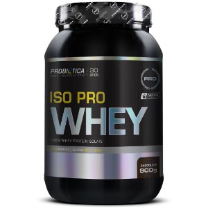Iso Pro Whey Protein 900g - Probiótica