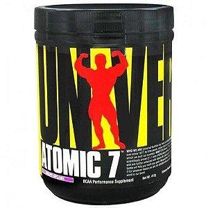 Atomic 7 412g - Universal Nutrition