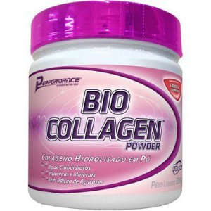 Bio Collagen Powder 300g - Performance Nutrition