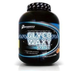 Glyco Waxy Maize 3,8kg - Performance Nutrition
