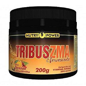 TribusZma Efervescente 200g - Nutry Power