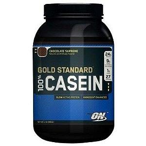 100% Casein 909g - Optimum Nutrition