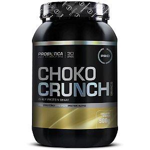 Choko Crunch Protein Shake 900g - Probiótica