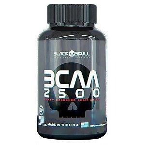 BCAA 2500 400 Tabletes - Black Skull
