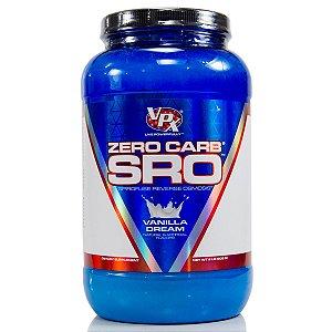 Zero Carb SRO 100% Whey Protein Isolate 908g - VPX