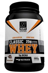 Classic Whey 900g - Nutrata