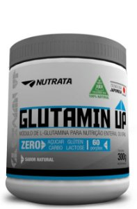Glutamin Up 150g - Nutrata