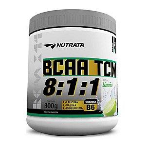 BCAA TCM 8:1:1 300g - Nutrata