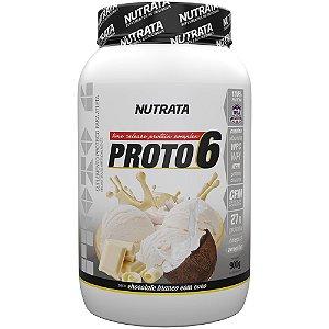 Proto 6 900g - Nutrata