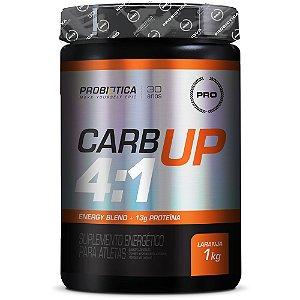 Carb Up 4:1 1kg - Probiótica