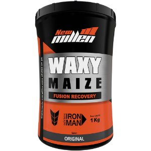 Waxy Maize Recovery 1kg - New Millen