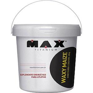 Waxy Maize 4kg - Max Titanium