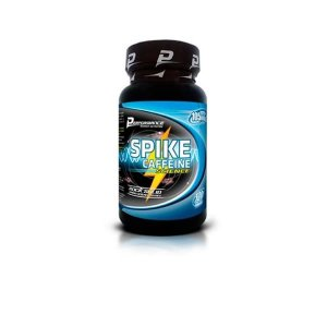 Spike Caffeine 105mg 120 Cápsulas - Performance Nutrition