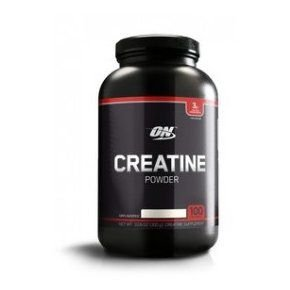 Creatine Powder Blackline 300g - Optimum Nutrition