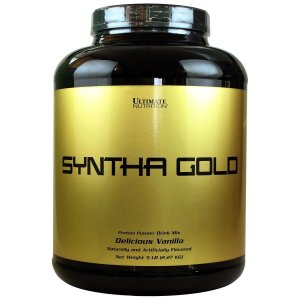 Syntha Gold 2,270kg - Ultimate Nutrition