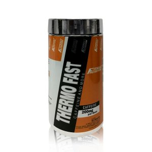 Thermo Fast 60 Cápsulas - Fit Fast Nutrition