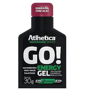 GO Energy Gel Sachê 30g - Atlhetica Nutrition