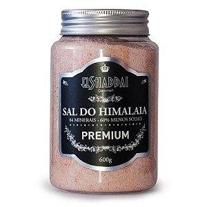 Sal do Himalaia Fino 600g - El Shaddai