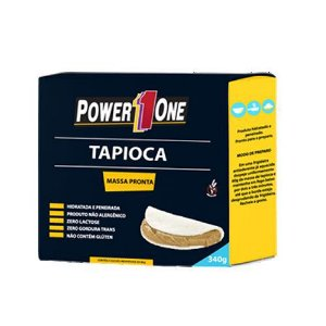 Tapioca 340g - Power1One
