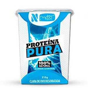 Albumina Natural 310g - Netto Alimentos